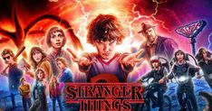 [US] Stranger Things: We Already Have A Small Preview Of The Third Season