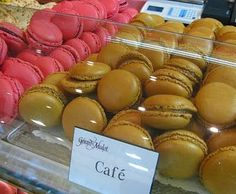 Please tell me why you love Paris macarons