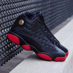 Jordan 13 'Gym Red'