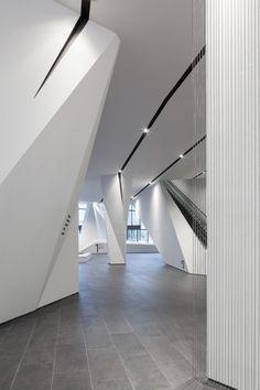 Model Home Gallery / NADAAA