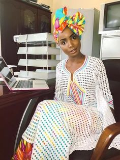 ( 17 Photos ) Sagnse à couper le souffle de la charmante Khady Faye, dans les… – Dakarbuzz