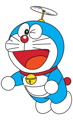 doraemon - ✋DORAEMON✋More Pins Like This At FOSTERGINGER @ Pinterest☝✋