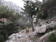 Μινωικό Μονοπάτι Μύθων στην Κρήτη για το 2015
