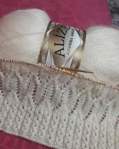 Just the photo no pattern. Knitting Stiches, Easy Knitting Patterns, Knitting Wool, Crochet Stitches Patterns, Knitting Designs, Knitting Projects, Filet Crochet, Knit Crochet, Knit Basket