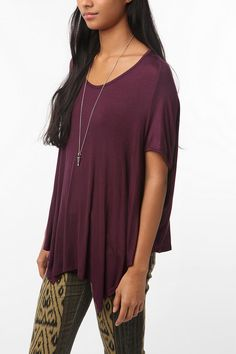 Tunic, Urban Outfitters
