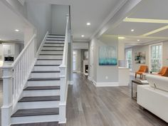 The property 3843 Macomb St NW, Washington, DC 20016 is currently not for sale on Zillow. View details, sales history and Zestimate data for this property on Zillow. Cottage Stairs, House Stairs, Home Renovation, Home Remodeling, Traditional Staircase, Bunk Beds With Stairs, Floating Staircase, Small House Decorating, Decorating Ideas
