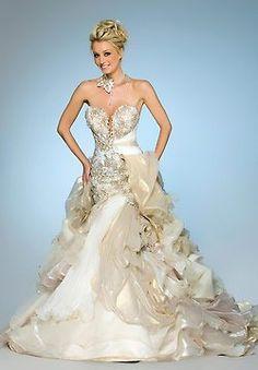 wedding gown | Tumblr