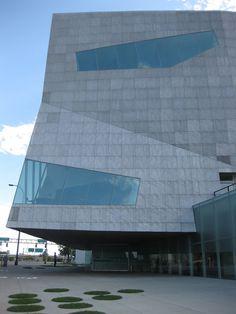 Walker Art Center, Minneapolis by Herzog & de Meuron