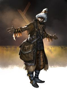 Fantasy Character Design, Character Inspiration, New Fantasy, Fantasy Illustration, Dieselpunk, Fantasy Characters, Concept Art, Steampunk, Digital Art
