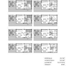 Tiny Modern Prefab Sun House-05