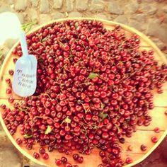 #cherries