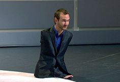 How Nick Vujicic Triumphed Against All Odds - Pinned by the You Are Linked to Resources for Families of People with Substance Use Disorder cell phone / tablet app, on January 10, 2014;      Android - https://play.google.com/store/apps/details?id=com.thousandcodes.urlinkedlite;                    iPhone - https://itunes.apple.com/us/app/you-are-linked-to-resources/id743245884?mt=8
