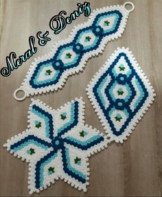 Ladoo Gopal, Rainbow Crochet, Crochet Kitchen, Pinterest Blog, Crochet Designs, Wordpress Theme, Crochet Projects, Beaded Jewelry, Knit Crochet