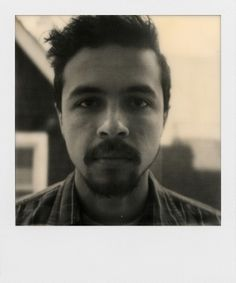 #perilla #90s #normcore  Película Blanco y negro para Polaroid 600 de Impossible Project.