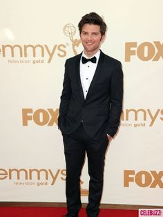 Adam Scott - dont know what it is but i am insanely attracted to this guy :) lol
