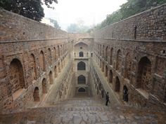India's Forgotten Stepwells