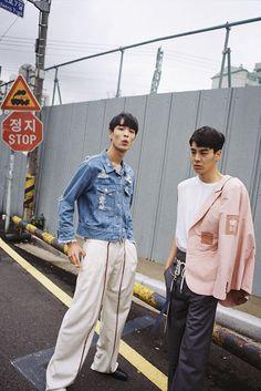 Meet The Artist: Korean Photographer Jang Yoong | Fashion Magazine | News. Fashion. Beauty. Music. | oystermag.com