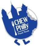 * Chew Philly Food Tours