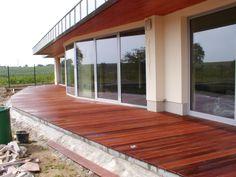 TERASY MASSARANDUBA Decking, Outdoor Decor, Home Decor, Decoration Home, Room Decor, Home Interior Design, Home Decoration, Interior Design