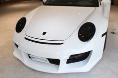 ポルシェ 911(Type997) FRF 997 WIDE BODY 中古車・新車情報 FASTES'CARS http://www.fastescars.co.jp