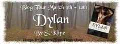 Radical Reads Book  Blog: ●☆● Blog Tour ●☆● Dylan By S. Kline