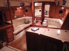 2004 Tartan 3700 Sail Boat For Sale - www.yachtworld.com