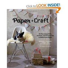 paper + craft