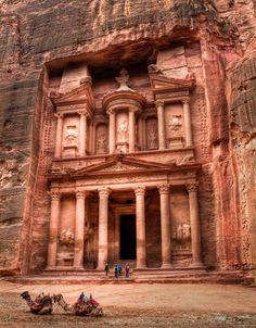 Petra, Jordan www.AdoptaLama.com Inspire|Photo|Travel|Writing