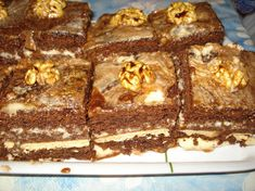Regina noptii Romanian Desserts, Biscuit, Bakery, Cheesecake, Food And Drink, Cooking Recipes, Ale, Sweets, Breakfast