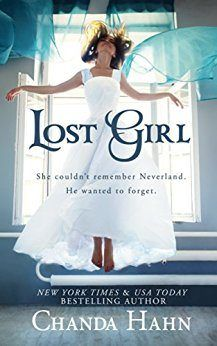 Calling all Peter Pan fans! Lost Girl by Chanda Hahn is a great book to read next.