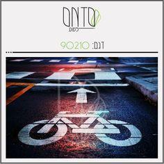 אופניים onto
