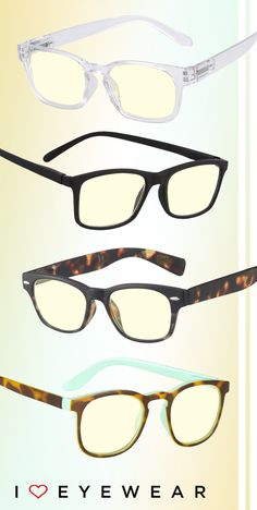 894d9ecb637 Protect Your Peepers in Style with I Heart Eyewear