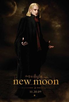 Twilight 2: New Moon (Caius)