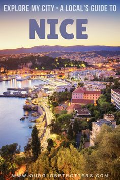 A local mom's guide to spending one day in Nice. Head to the south of France and enjoy the delights of Nice. If you are only passing through this guide explains all the top highlights of Nice you can capture in just one day. A perfect spot on your family European Vacation. Nice France, South Of France, Best Family Vacation Destinations, Vacations, Tropical Greenhouses, Local Moms, European Vacation, French Riviera, Best Location