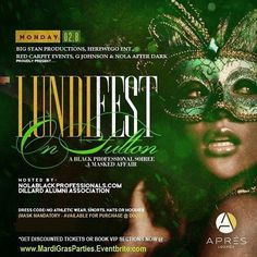 THIS MONDAY #LUNDIGRAS New Orleans LA  its LUNDI FEST @apresloungenola 608 Fulton St. New Orleans LA Powered by @drbigstan @GeeWillie @herbhwg #ApresLounge #MardiGras #NewOrleans #NewOrleansLA #NewOrleansLouisiana #Louisiana #NewOrleansNight #NewOrleansNights #NewOrleansNightLife #NewOrleansNightClubs #NewOrleansPromoter #NewOrleansPromoters #BourbonStreet #FrenchQuarter #DarrenOgden #OgdenGlobal #NolaMedia #LouisianaMedia #NolaNight #NolaNights #NolaNightlife #NolaNightClubs #NolaPromoter…