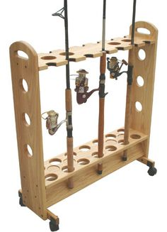 Fishing Rod Rack (FS-405H) - China Fishing Tackle Rack, Display Rack | Made-in-China.com Mobile