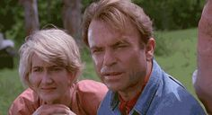 Would You Survive A Night In Jurassic Park