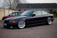 CUSTOM WHEELS           BMW 300