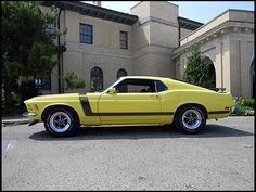 S221 1970 Ford Mustang Boss 302 Fastback 302/290 HP, 4-Speed Photo 2 Mustang Boss 302, 1970 Ford Mustang, Mustang Fastback, Ford Mustangs, Shelby Gt500, Mustang Cars, Ford Interior, Ford Lincoln Mercury, Classic Mustang