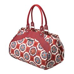 Petunia Pickle Bottom Strolling In Saint Germain Wistful Weekender and Heirloom Quality Baby Child Furniture Decor At Affordable Prices. in Posh Outlet Petunia Pickle Bottom, Travel Tote, Saint Germain, Bold Prints, Petunias, Louis Vuitton Speedy Bag, Sale Items, Saints, Shoulder Bag