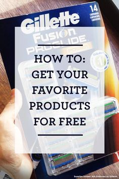 Daily deals and top brands up to 100% OFF. Browse your favorite products and get free samples sent to your door! There are endless options to choose from!