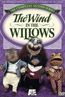 Wind in the Willows, The — Cosgrove Hall Films [★★★★] My children absolutely loved these wonderful British characters in clay animation. We looked forward to each 22 minute episode when they used to play on PBS many years ago; then we picked up the DVD sets for our high school/college age kids, and still pop them in from time to time.