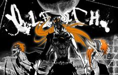 Bleach Wallpaper Awesome