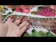 966- Biten şahane oyam- efsane oldu - YouTube Crochet Flowers, Make It Yourself, Youtube, Olinda, Crochet Shawl, Needlepoint, Style, Crocheted Flowers, Crochet Flower