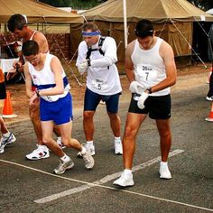 Flash back to my last 30km race in 2007 - Still fit and still strong from my success in the early 2000's - Nice racing with @caped_walker  Thanks for sharing with me @anel_oosthuizen  #run #runner #running #fit #runtoinspire #furtherfasterstronger #seenonmyrun #runchat #runhappy #instagood #time2run #instafit #happyrunner #runners #photooftheday #fitness #workout #training #instarunner #instarun #workouttime #capetown #southafrica #racewalk #racewalking #racewalker #followme #follow…