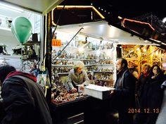 Fira de Santa Llúcia, Barcelona Nights