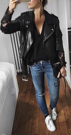 "Rock 'n' Roll Style ✯ <a class=""pintag searchlink"" data-query=""%23audreylombard"" data-type=""hashtag"" href=""/search/?q=%23audreylombard&rs=hashtag"" rel=""nofollow"" title=""#audreylombard search Pinterest"">#audreylombard</a>"