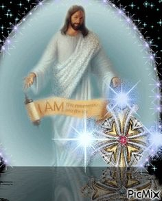 See the PicMix JESUS belonging to giurgead on PicMix. Just Magic, Jesus Christ Images, Easter Pictures, Jesus Pictures, Happy Easter, Vintage Christmas, Greeting Cards, Graphic Sweatshirt, Animation