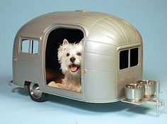 World's Most Expensive Dog Houses! Talk about real estate envy ... How cute is this