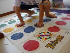 40 atividades de Psicomotricidade para educação infantil - Educação Infantil - Aluno On Kids Rugs, How To Make, Blog, 30, Natural, School, Funny, Early Childhood Education, Twister Game